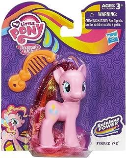 pinkie pie styling pony
