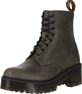 Dr. Martens Shriver Hi womens Fashion Boot