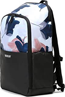 Vooray Avenue Backpack, Premium Multi-Compartment Laptop Backpack for Travel, School, College