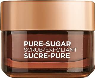 L'Oréal Paris Pure Sugar Scrub Nourish & Soften, 1.7 oz.