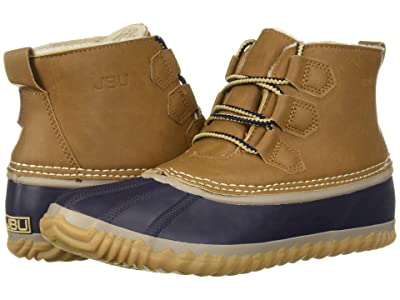 JBU Nala (Navy/Whiskey) Women