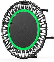 32 Inch Fitness Trampoline Voor Volwassenen En Kinderen Ronde Rebounder Trampoline Oefening Voor Binnenshuis Tuin Workout ...