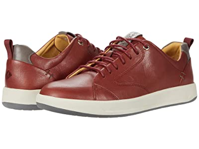 Sperry Gold Cup Richfield PLUSHWAVE Sneaker (Amaretto) Men