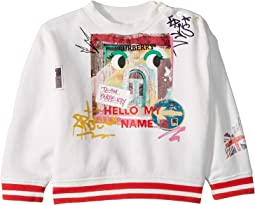 My Name Is ACGHC Top (Infant/Toddler)