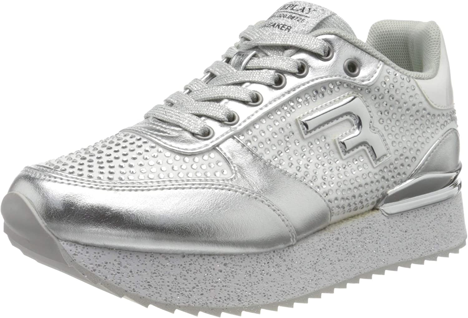 Replay Women's Sneakers We OFFer Max 55% OFF at cheap prices Low-Top