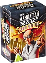 the manhattan project chain reaction