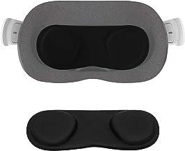 NEWZEROL Ricambio per VR Custodia Protettiva Antipolvere per Oculus Quest/Oculus Quest 2, Manicotto Protettivo Lavabile - ...