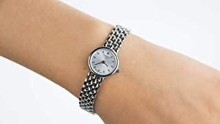 Tissot Dress Watch For Women Analog Stainless Steel - T058.009.11.031.00