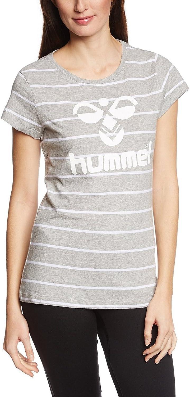 Hummel Classic Bee women TShirt grey