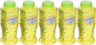 Dog Bubbles - 5 x Bottles Bacon Scented Bubbles - 8 oz Each!