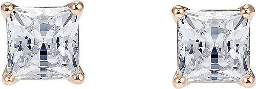Swarovski Boucles d'oreilles Attract