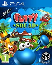 Putty Squad play station 4
