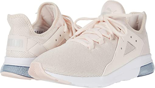 Rosewater/Gray/Violet/Puma White