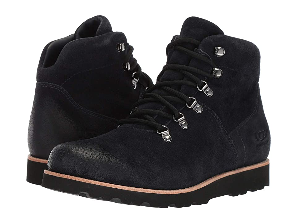 UGG Hafstein (True Navy) Men