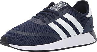 adidas Originals Men's N-5923 Sneaker, Collegiate Navy/White/Black, 12 M US