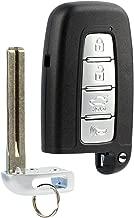 Key Fob fits Hyundai Kia Smart Keyless Entry Remote 2010 2011 2012 2013 2014 2015 (SY5HMFNA04)