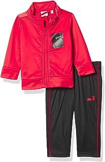 boys Track Jacket & Pant