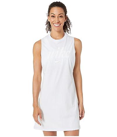Nike NSW Dress Wash (Half Blue/Summit White) Women