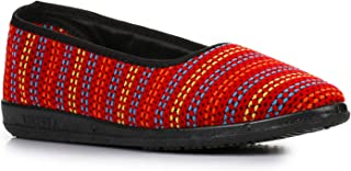 Liberty Womens SP-BLY-101 Casual Ballet Flats