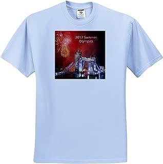 T-Shirts 3dRose Roni Chastain Photography Chipmunk
