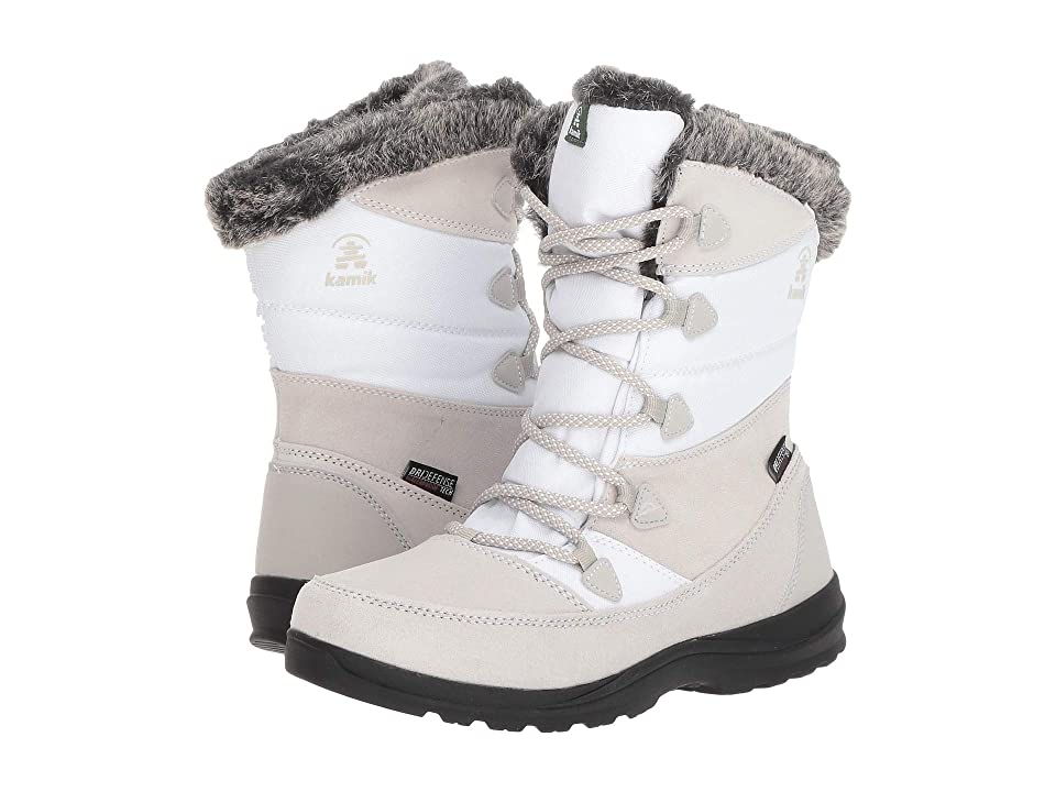 Kamik Polar Fox (Light Grey) Women