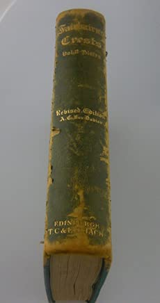Fairbairns Book of Crests of the Families of Great Britain and Ireland { Volume II Only }