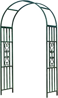 "Gardman R361 Kensington Arch, 45"" Wide x 82"" High"