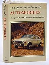 Observer's Book of Automobiles 1974 (Observer's Pocket S.)