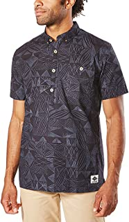 Dakine Mens Plate Lunch Pullover Woven