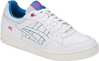 Tiger Men's Gel-Circuit¿ White/Directoire Blue 8.5 D US