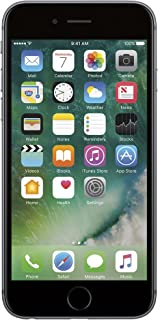 Điện thoại di động Apple – Apple iPhone 6S, 64GB, Space Gray – For AT&T / T-Mobile (Renewed)