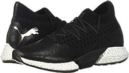 Puma Black/Puma Black/Puma White