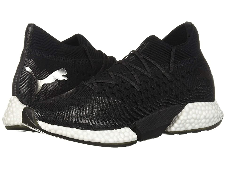 PUMA Future Rocket (Puma Black/Puma Black/Puma White) Men