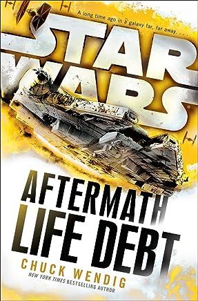 Star Wars: Aftermath: Life Debt