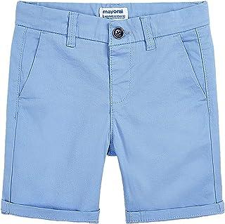 Mayoral, Short para niño - 0202, Azul
