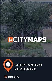 City Maps Chertanovo Yuzhnoye Russia