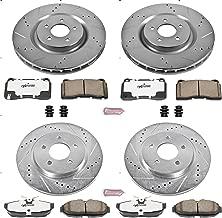 Best f150 brake kit Reviews