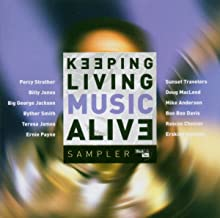 Keeping Living Music Alive 1
