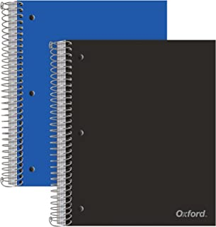Best 5 subject notebook college ruled Reviews
