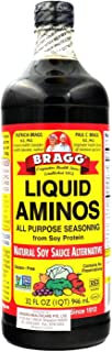 Best liquid aminos seasoning Reviews