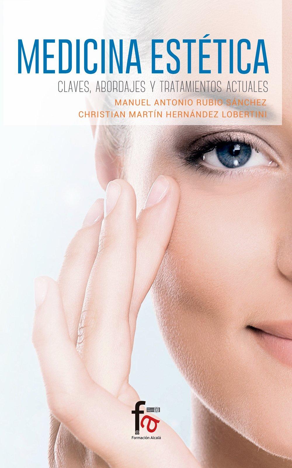 Medicina Estetica Claves Abordajes Y Tratamientos Actuales Spanish Edition Buy Online In Guernsey At Guernsey Desertcart Com Productid 137311825