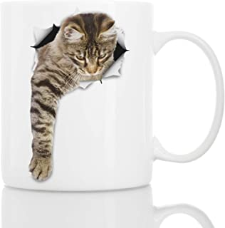 Best surprise cat mug Reviews