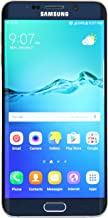 Samsung Galaxy S6 Edge Plus SM-G928V 32GB Sapphire Black Smartphone for Verizon (Renewed)