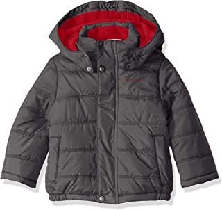Calvin Klein Boys' Eclipse Bubble Jacket