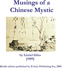 Musings of a Chinese Mystic: Selections from the Philosophy of Chuang Tzu (Wisdom of the East)