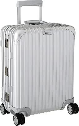 Topas - Cabin Multiwheel® 56 (RHD)