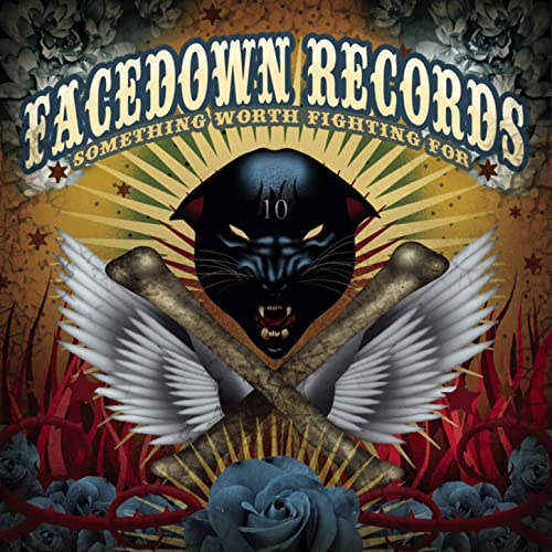 Facedown Records: Something Worth Fighting For