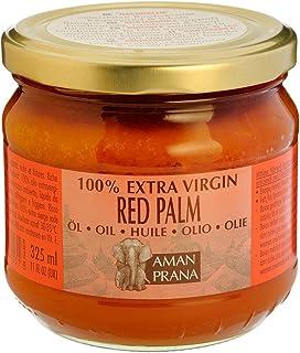 Aceite de Palma Roja Bio Amanprana 325 ml