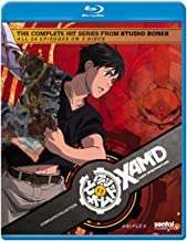 Xam'd: Lost Memories: The Complete Collection