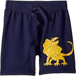 Draco Sweatshorts (Infant/Toddler/Little Kids/Big Kids)